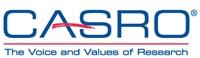 CASRO logo