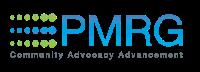 PMRG logo