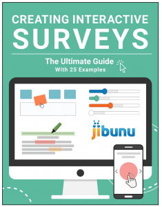 Creating Interactive Surveys The Ultimate Guide With 25 Examples