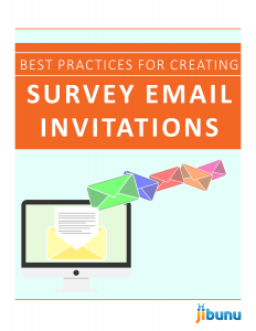 Creating Survey Email Invitations